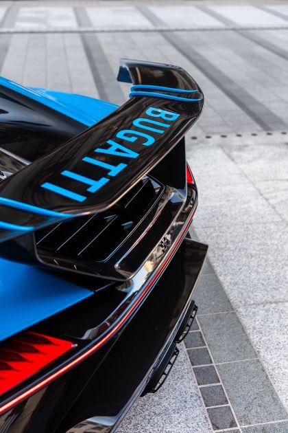 2020 Bugatti Chiron Pur Sport 49