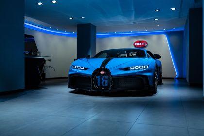 2020 Bugatti Chiron Pur Sport 50