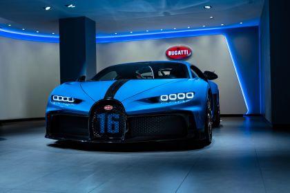 2020 Bugatti Chiron Pur Sport 51