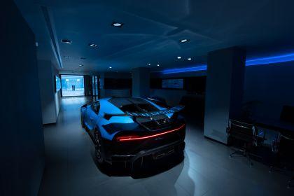 2020 Bugatti Chiron Pur Sport 52