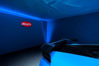 2020 Bugatti Chiron Pur Sport 53