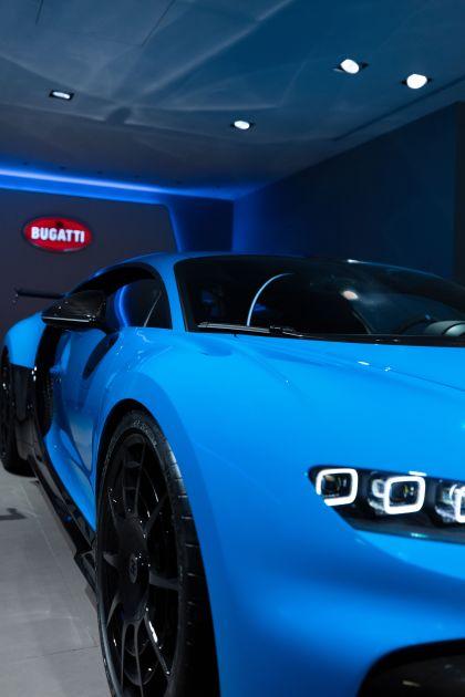 2020 Bugatti Chiron Pur Sport 54