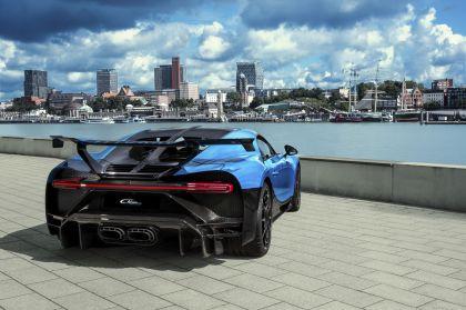 2020 Bugatti Chiron Pur Sport 56