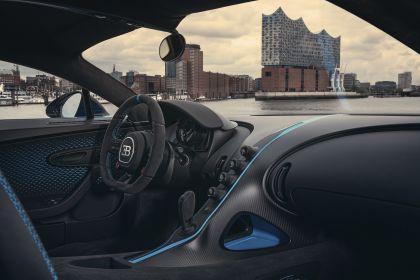 2020 Bugatti Chiron Pur Sport 57