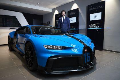 2020 Bugatti Chiron Pur Sport 59
