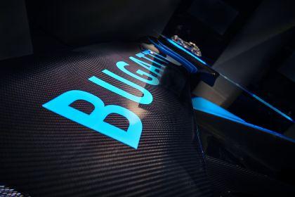 2020 Bugatti Chiron Pur Sport 60
