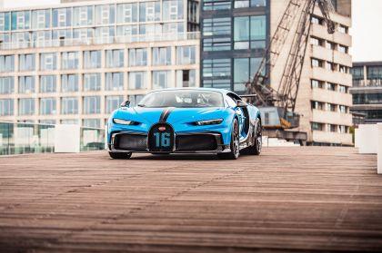 2020 Bugatti Chiron Pur Sport 62
