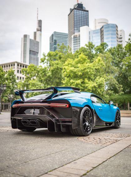 2020 Bugatti Chiron Pur Sport 66