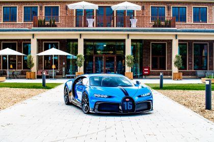 2020 Bugatti Chiron Pur Sport 67