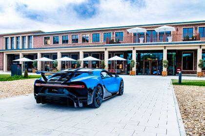 2020 Bugatti Chiron Pur Sport 68