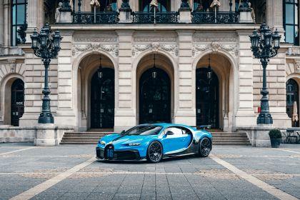 2020 Bugatti Chiron Pur Sport 69