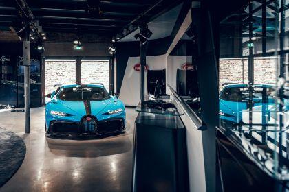 2020 Bugatti Chiron Pur Sport 70