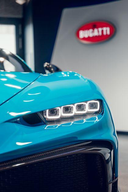 2020 Bugatti Chiron Pur Sport 72