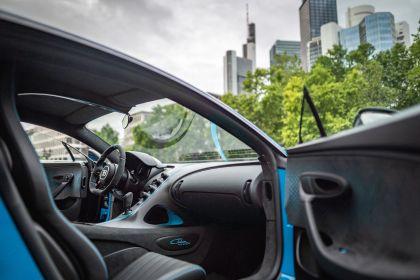 2020 Bugatti Chiron Pur Sport 73