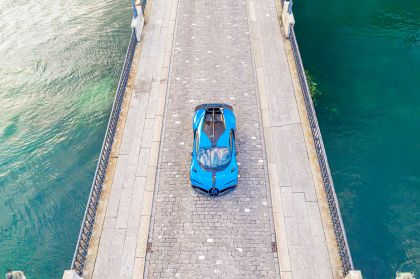 2020 Bugatti Chiron Pur Sport 75