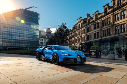 2020 Bugatti Chiron Pur Sport 77