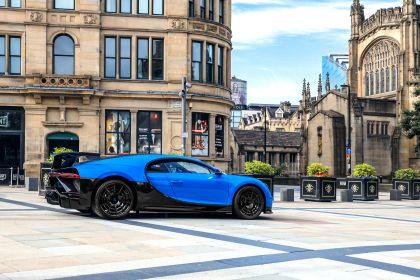 2020 Bugatti Chiron Pur Sport 78