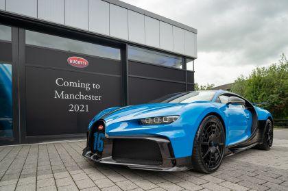 2020 Bugatti Chiron Pur Sport 80