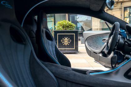 2020 Bugatti Chiron Pur Sport 81