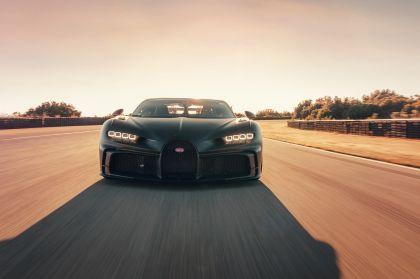 2020 Bugatti Chiron Pur Sport 82