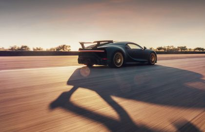 2020 Bugatti Chiron Pur Sport 83