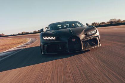2020 Bugatti Chiron Pur Sport 84