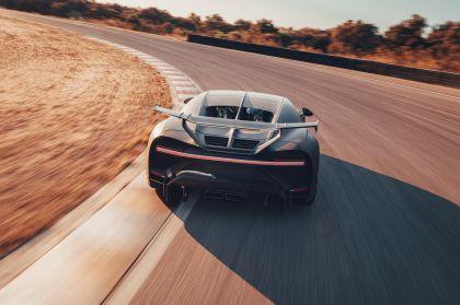 2020 Bugatti Chiron Pur Sport 85