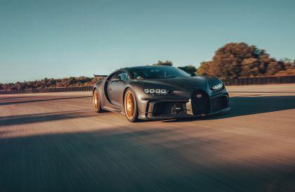 2020 Bugatti Chiron Pur Sport 86