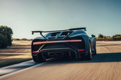2020 Bugatti Chiron Pur Sport 87