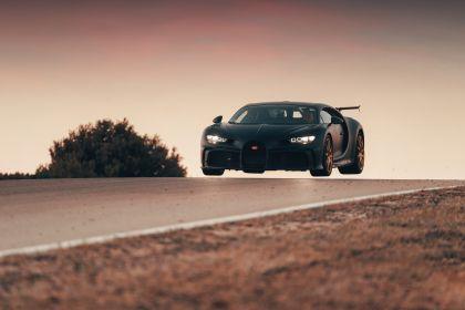 2020 Bugatti Chiron Pur Sport 89