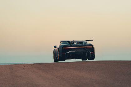 2020 Bugatti Chiron Pur Sport 90