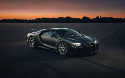 2020 Bugatti Chiron Pur Sport 92