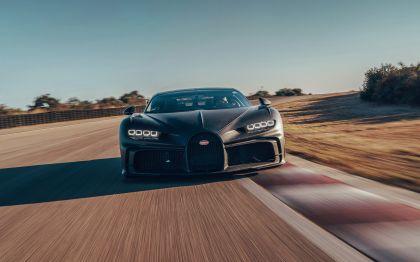 2020 Bugatti Chiron Pur Sport 94