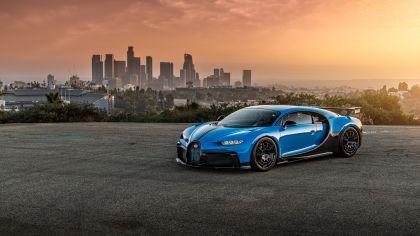 2020 Bugatti Chiron Pur Sport 95