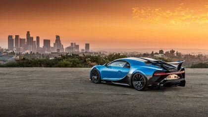 2020 Bugatti Chiron Pur Sport 96
