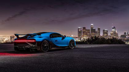 2020 Bugatti Chiron Pur Sport 98