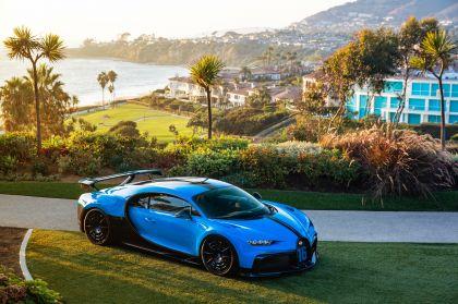2020 Bugatti Chiron Pur Sport 99