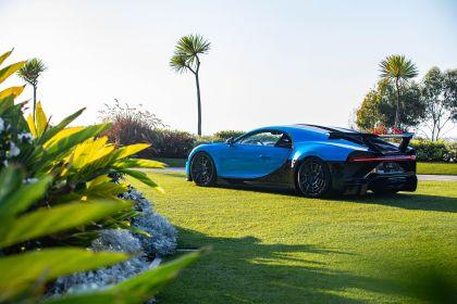 2020 Bugatti Chiron Pur Sport 101