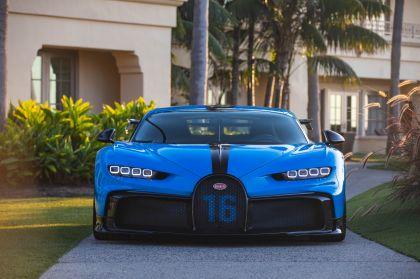 2020 Bugatti Chiron Pur Sport 102