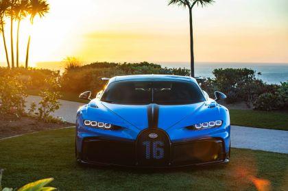 2020 Bugatti Chiron Pur Sport 103