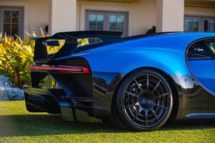 2020 Bugatti Chiron Pur Sport 105