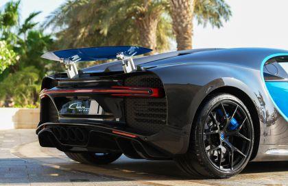 2020 Bugatti Chiron Pur Sport 106