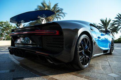 2020 Bugatti Chiron Pur Sport 107