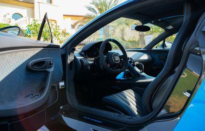 2020 Bugatti Chiron Pur Sport 109