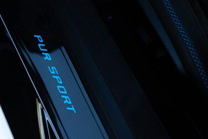 2020 Bugatti Chiron Pur Sport 110