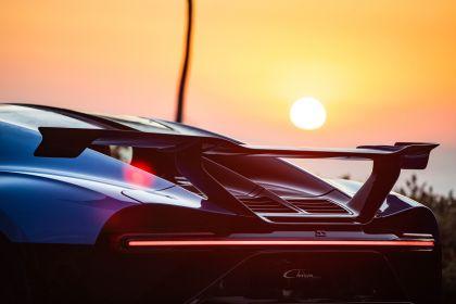 2020 Bugatti Chiron Pur Sport 112