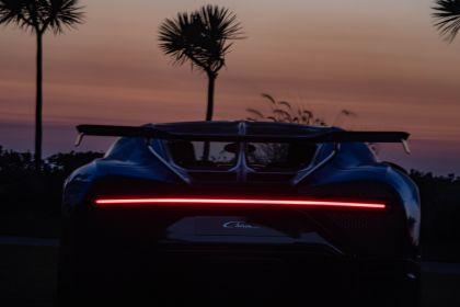 2020 Bugatti Chiron Pur Sport 113