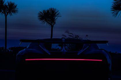2020 Bugatti Chiron Pur Sport 114