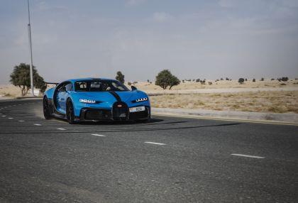 2020 Bugatti Chiron Pur Sport 118
