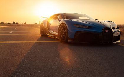 2020 Bugatti Chiron Pur Sport 121